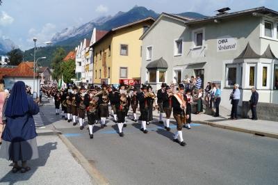 2016.08.15 Maria Himmelfahrt Prozession