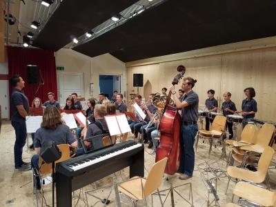 2016.10.15 Jugenkonzert in Schlitters