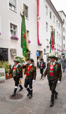 09.07.2017 350 Jahre Stadtmusik Schwaz (Sonntag)