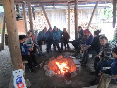 2017.09.16 Jugendausflug zur Naturerlebnisschule Tirol nach Brandenberg_11