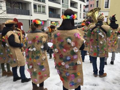 2018.01.28 Jubiläumsumzug 40 Jahre Brauchtumsgruppe Schwaz_14