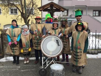 2018.01.28 Jubiläumsumzug 40 Jahre Brauchtumsgruppe Schwaz_18
