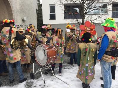 2018.01.28 Jubiläumsumzug 40 Jahre Brauchtumsgruppe Schwaz_3