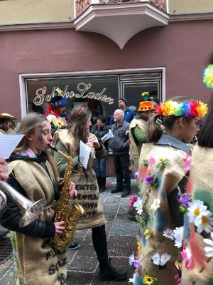 2018.01.28 Jubiläumsumzug 40 Jahre Brauchtumsgruppe Schwaz_5