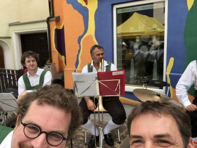 2018.06.17 Pfarrfest Maria Himmelfahrt Schwaz
