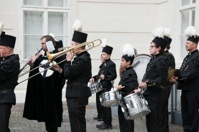 2018.06.23 Deutschmeister Jubiläumsfeier