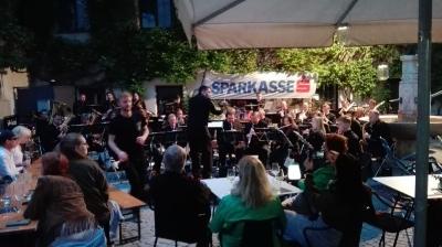 2018.06.29 1. Platzkonzert Rathaushof