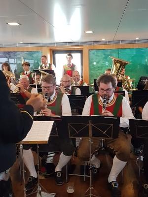 2018.10.20 Flottenfest der Blasmusik
